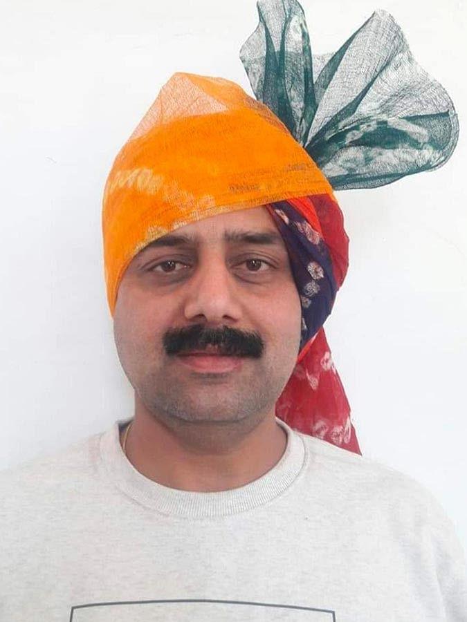 Ashwani Saini.
