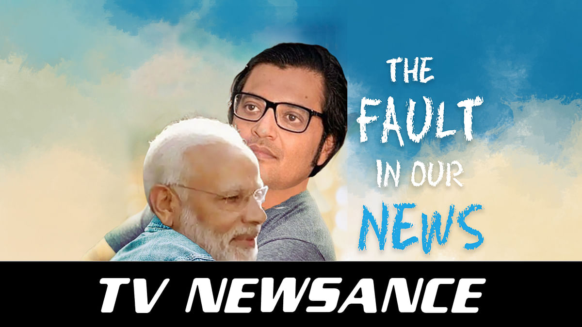 TV Newsance Episode 89: Modi Masterstroke