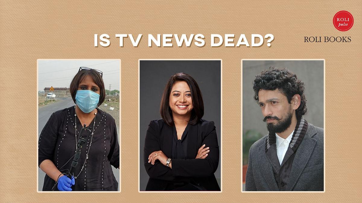 Webinar: Is TV news dead?