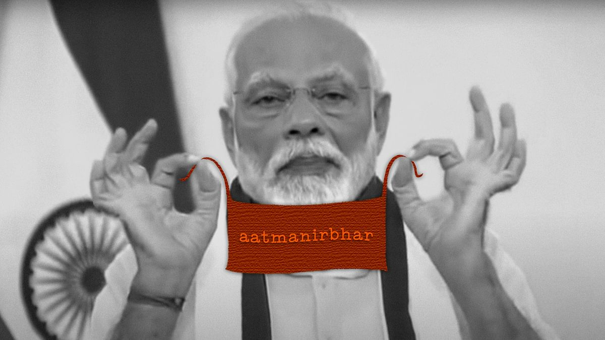 Caste, bigotry, and the apathy of Modi's theory of atmanirbharta