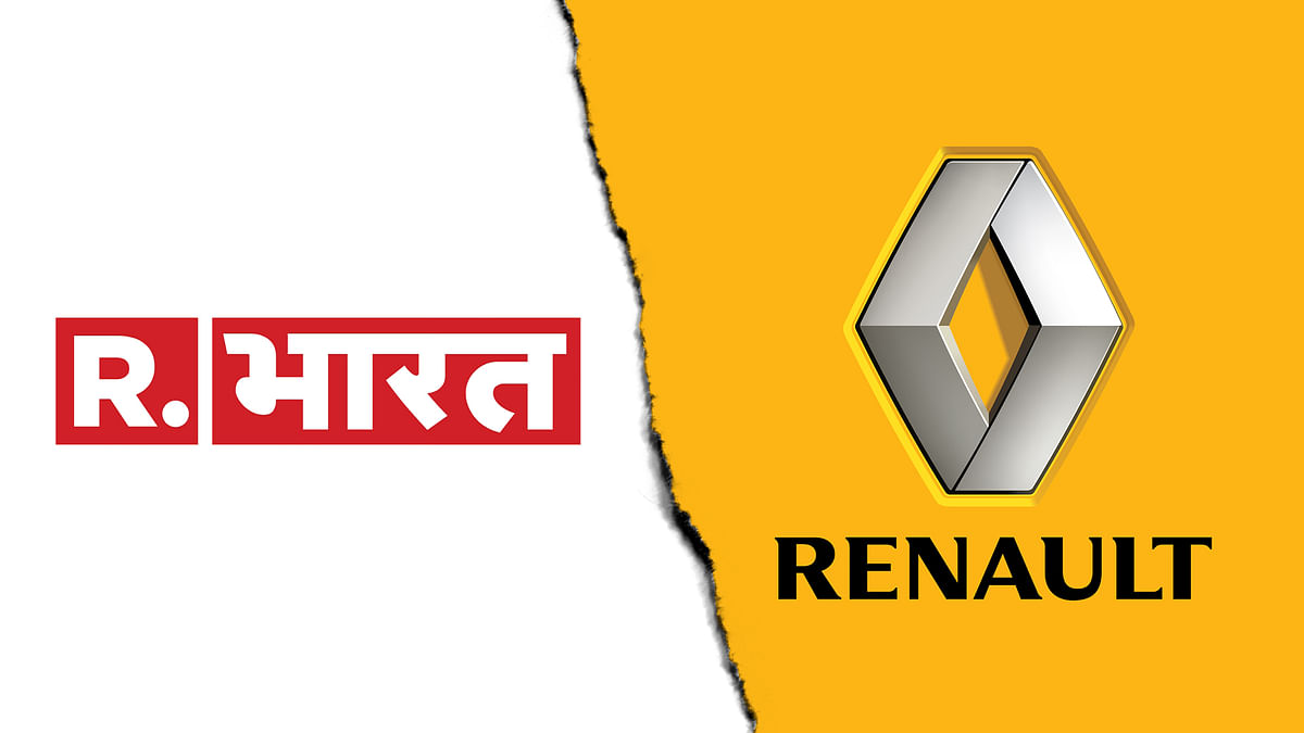 Renault has stopped advertising on Republic Bharat. Will Nissan be the next?