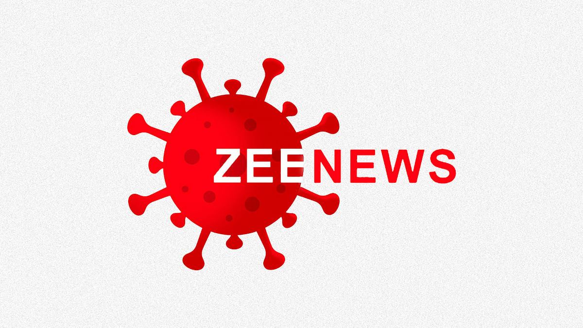 Zee's Covid-19 cases: Office WhatsApp group shows negligence towards social distancing, employee safety