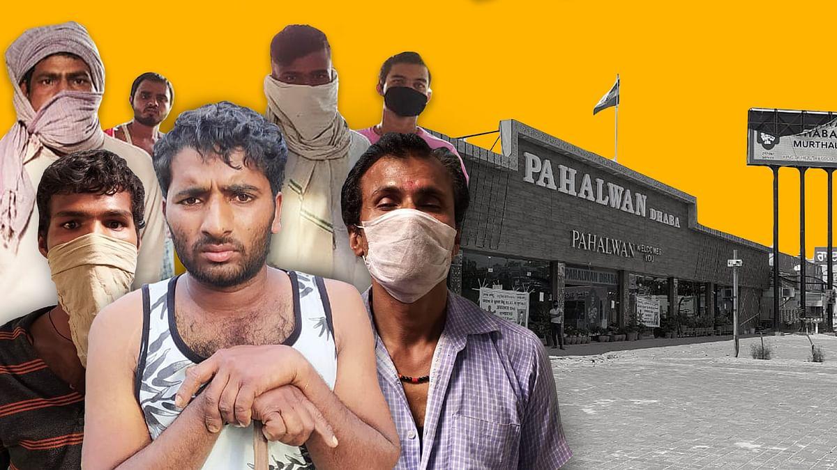 गांधीनगर: एक हाल दिल्ली के मैनचेस्टर का