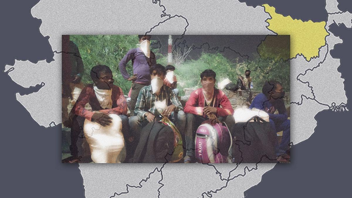 मजदूरों की घर वापसी से बिहार में शुरू हो सकता है ज़मीन का ख़ूनी संघर्ष
