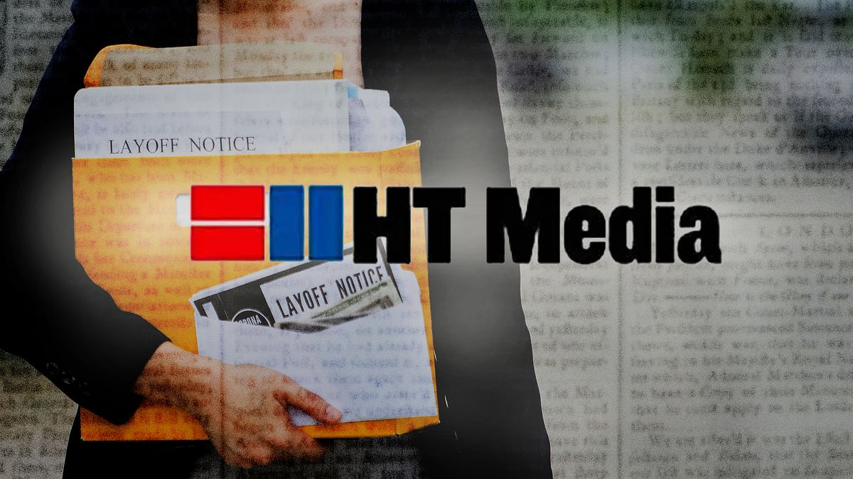 'I've been forced to resign': A tight-lipped HT Media lays off over 100 employees