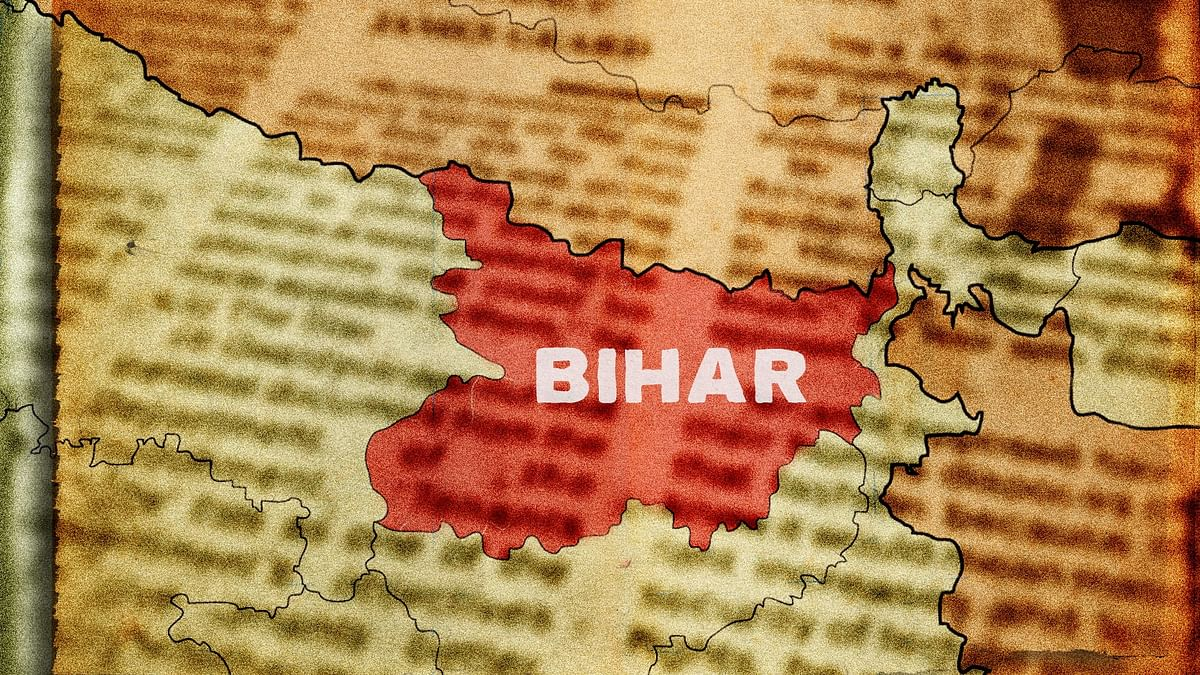 Whatever happened to Bihar's bold local press?