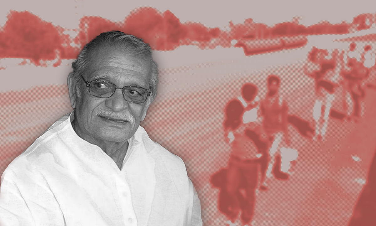 'Come, let's go home': Gulzar on migrants set adrift by lockdown