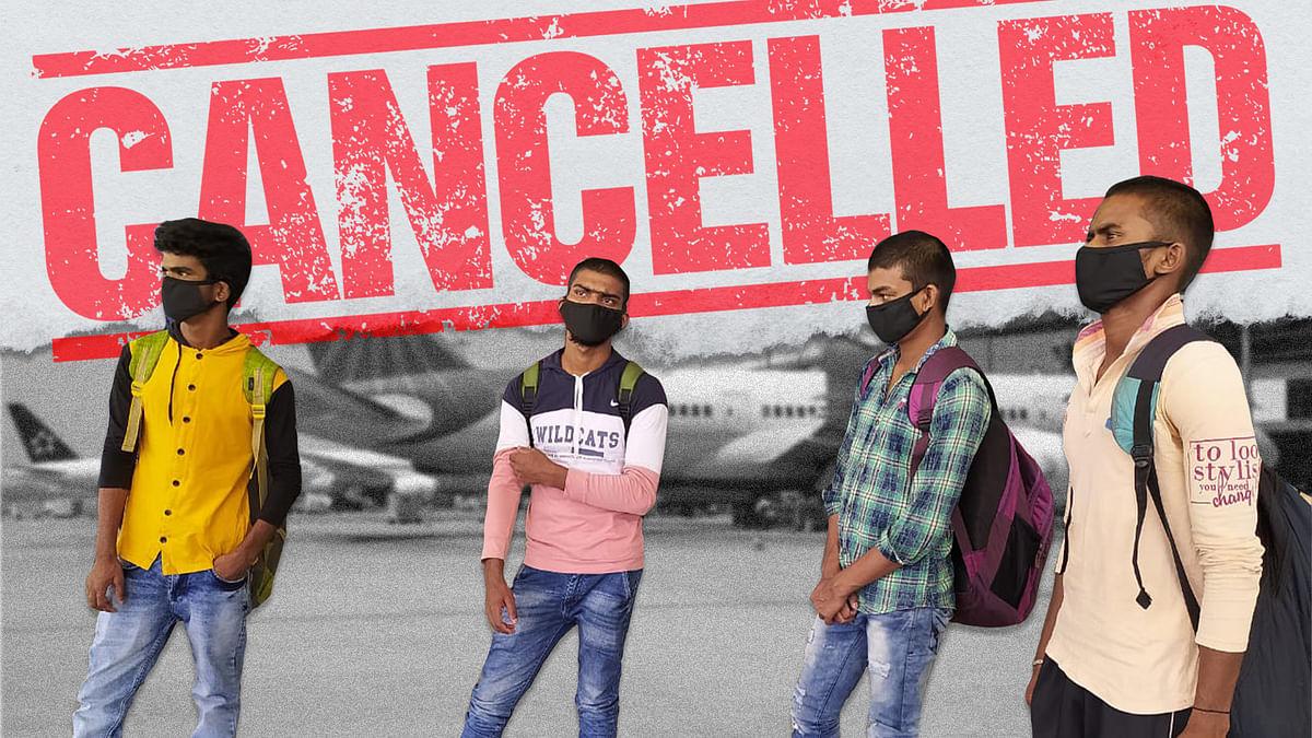 घरेलू उड़ानों की शुरुआत: ज्यादा किराया और उड़ान रद्द होने से परेशान मुसाफिर