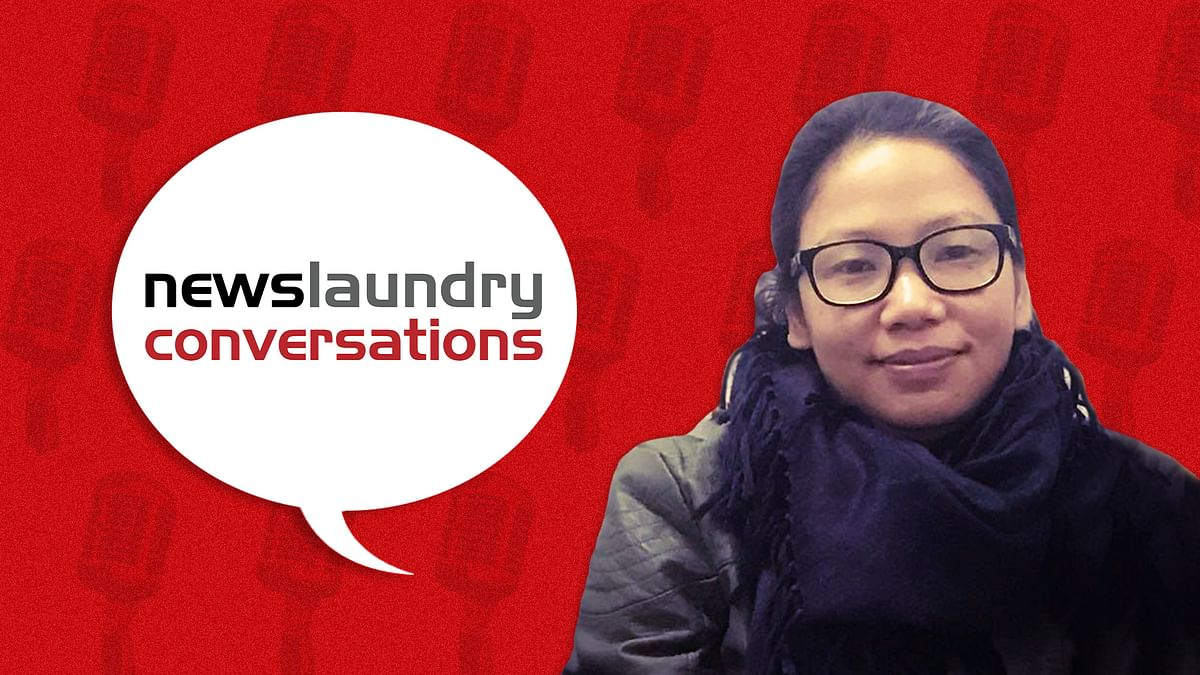 NL Conversation: Tongam Rina on racism and Big Media's ignorance about the Northeast
