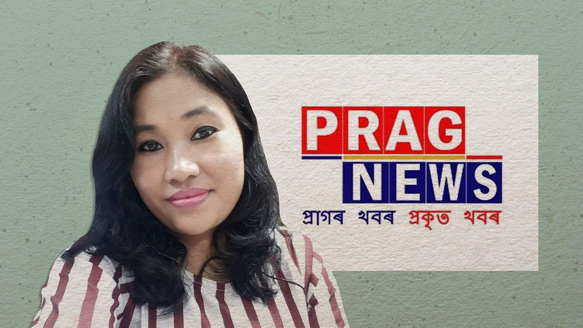 'Made to feel unwanted': Pregnant employee says Assamese TV channel forced her to quit