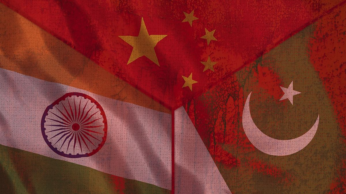 Why India must leverage the current crisis to gear up against China