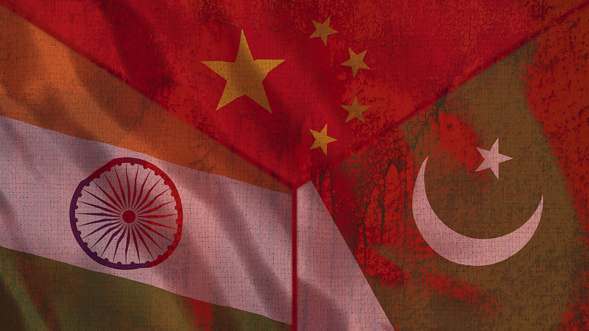 A Chinese attack is on the cards, and India needs to prepare