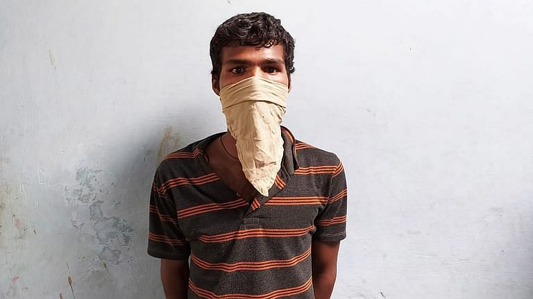Pankaj Kumar Singh is from Supaul, Bihar.