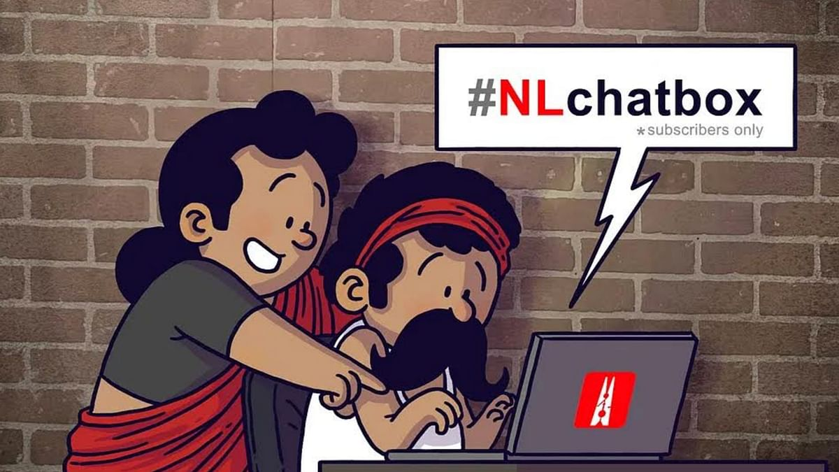 NL Chatbox: Subscribers interact with Newslaundry team