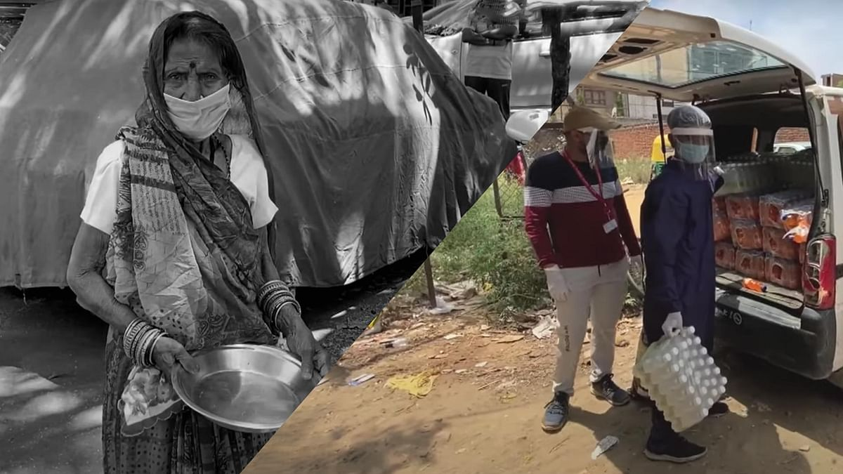 From bus services to shelter homes: How Chhattisgarh's NGOs are helping migrant workers