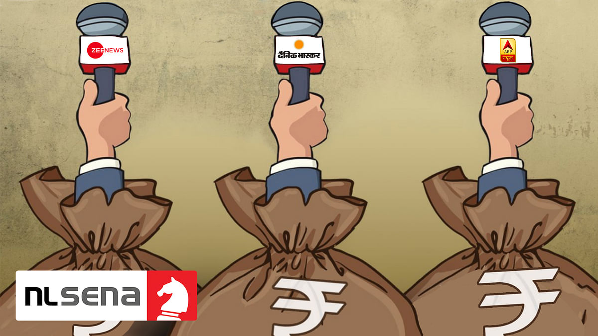 Who owns your media? A look at Zee News, ABP News and Dainik Bhaskar