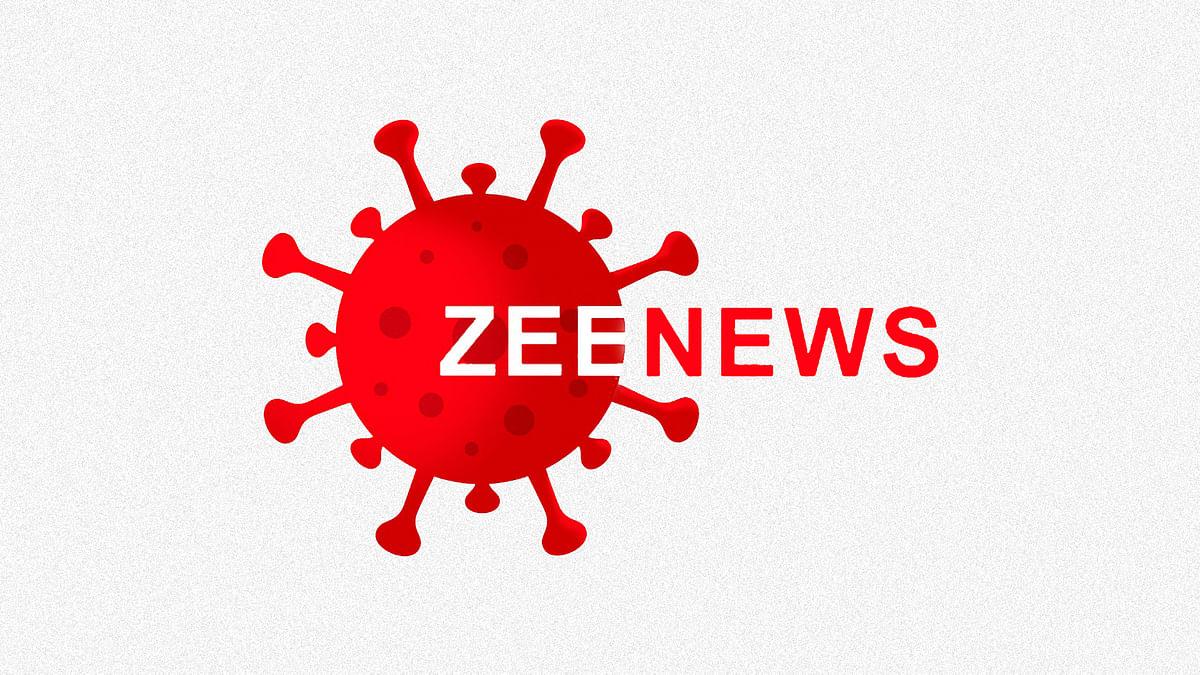 अब टीवी-9 भारतवर्ष में कोरोना का विस्फोट, प्रबंधन की ओर से धमकी और लापरवाही