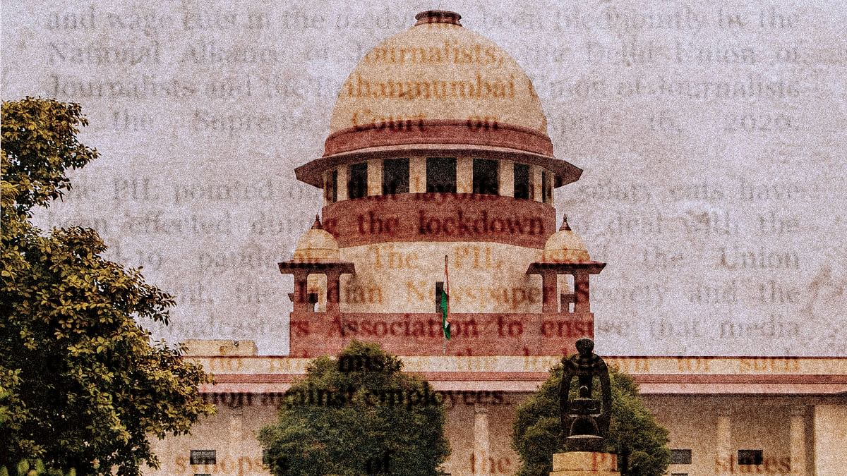 'Inhuman and illegal': The battle over media layoffs in the Supreme Court