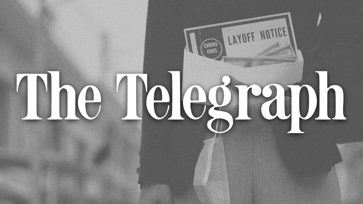 Telegraph closes operations in Northeast and Jharkhand, lays off over 35 staff