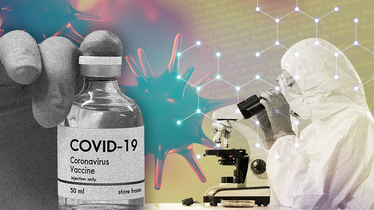 On the shoulders of giants: What we know about Covid-19 comes from decades of research