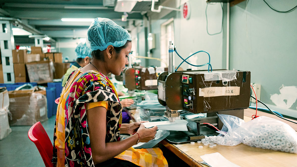 How the relief package for MSME sector shortchanges women