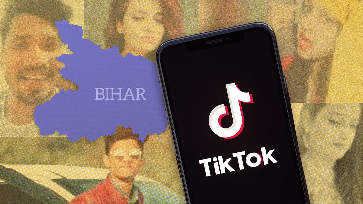 This daily wager turned TikTok star learned to monetise his videos. Three weeks later, the app was banned