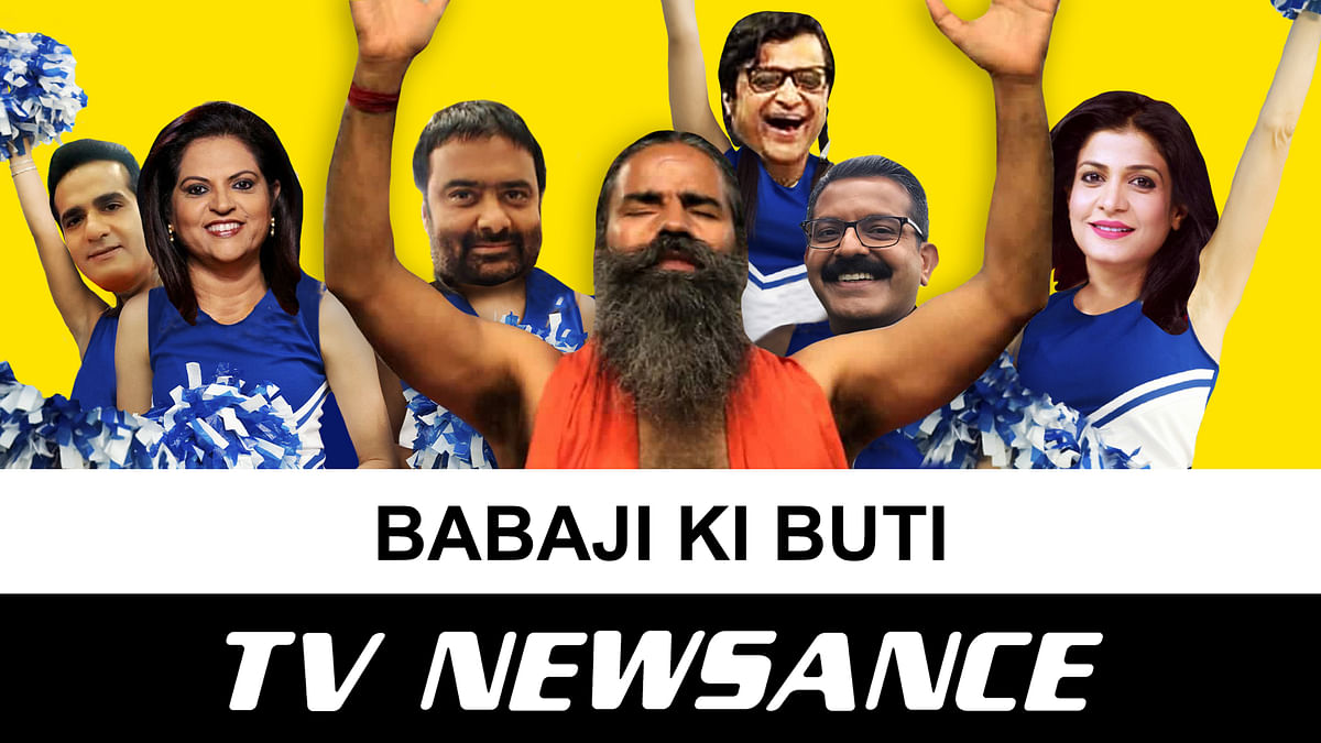 TV Newsance Episode 94: Magic of Ramdev and Coronil