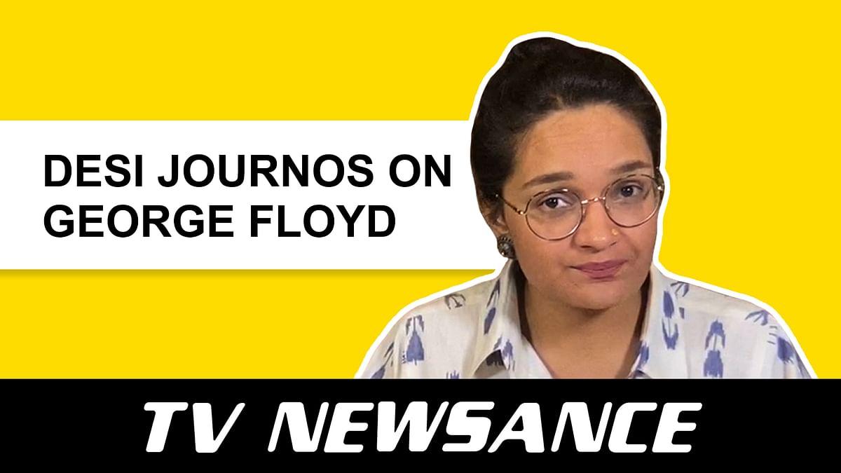 TV Newsance Episode 91: Times Now's bogus exclusive on #MuslimLivesMatter