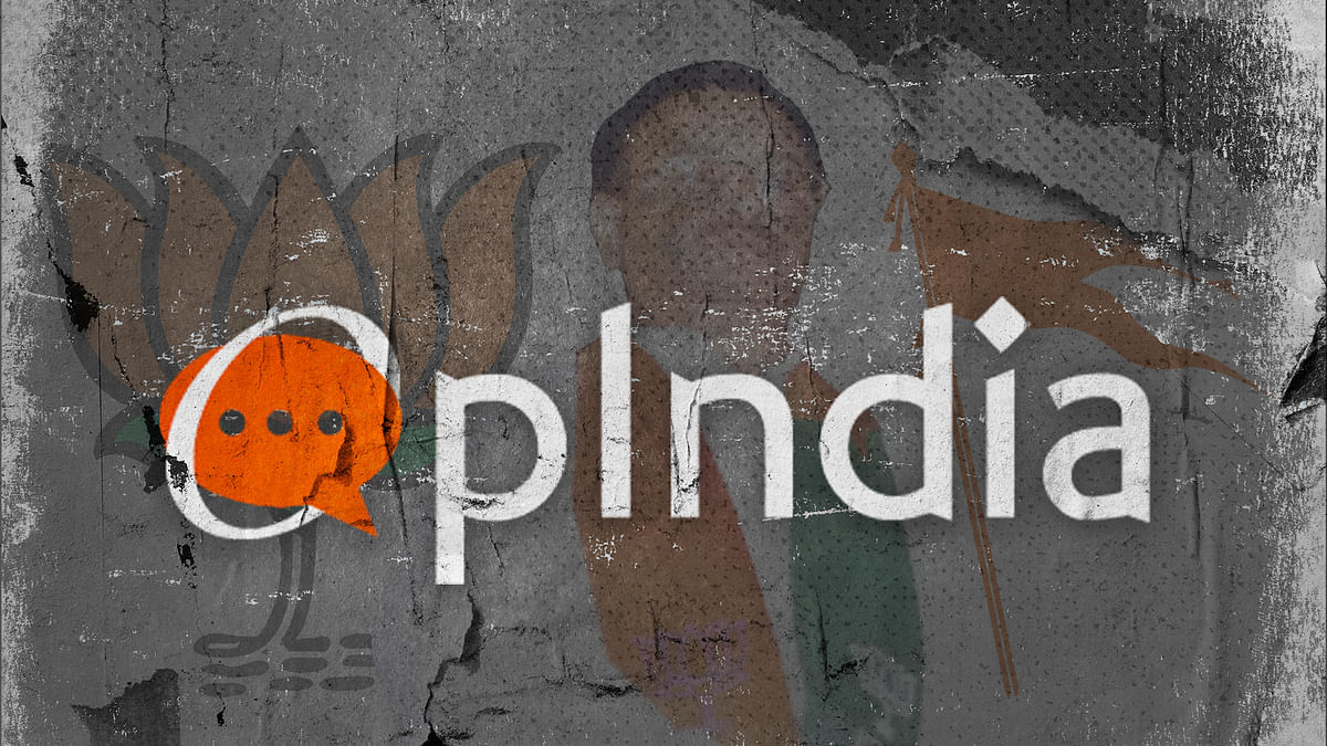 OpIndia: Hate speech, vanishing advertisers, and an undisclosed BJP connection