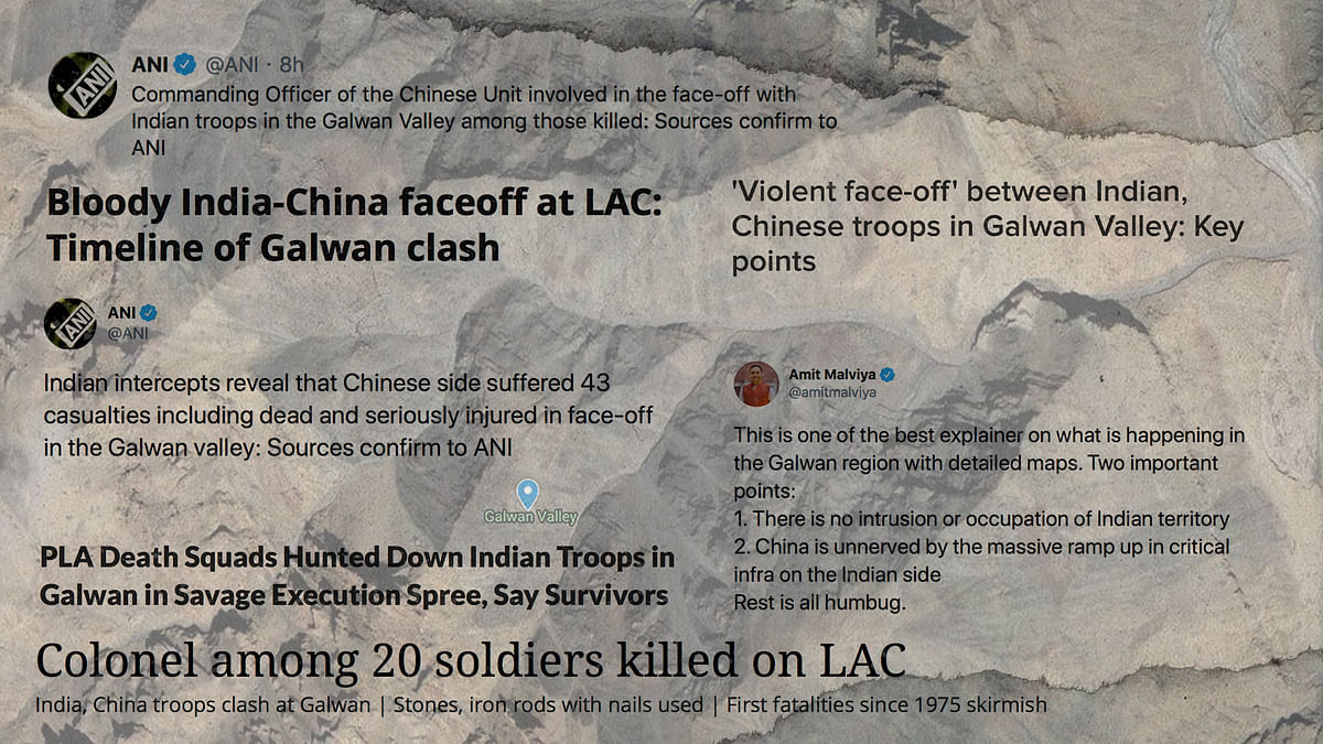 India-China clash: Piecing together what happened in Ladakh, as per Indian media