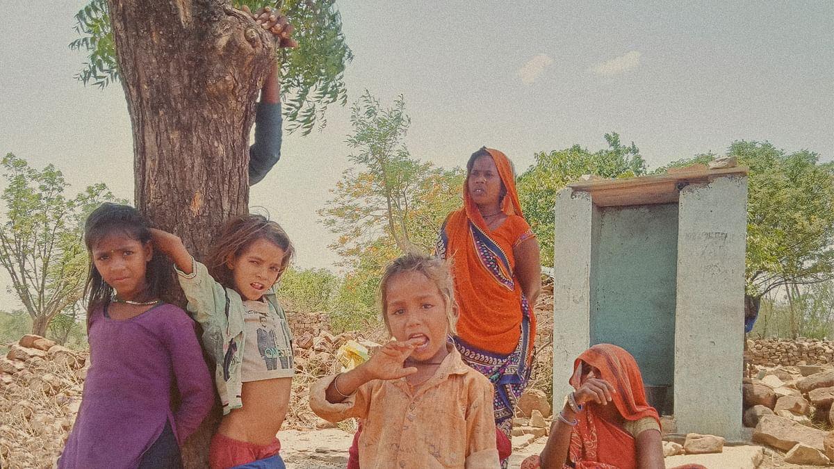 सहरिया आदिवासी: लॉकडाउन की मार से त्रस्त