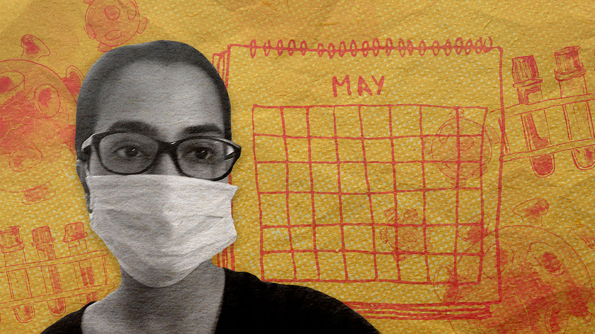 My Covid diary: Surviving the virus at a Delhi quarantine facility