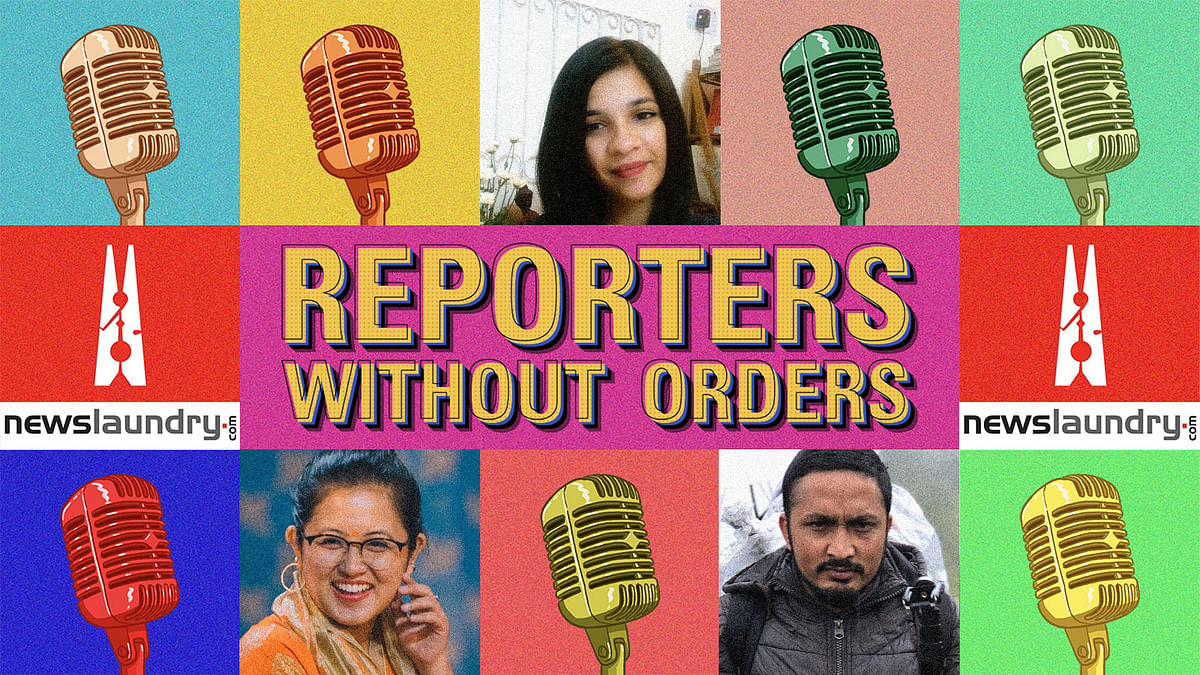 Reporters Without Orders  Ep 119: How are Darjeeling, Kalimpong, and Sikkim handling the Covid-19 pandemic?
