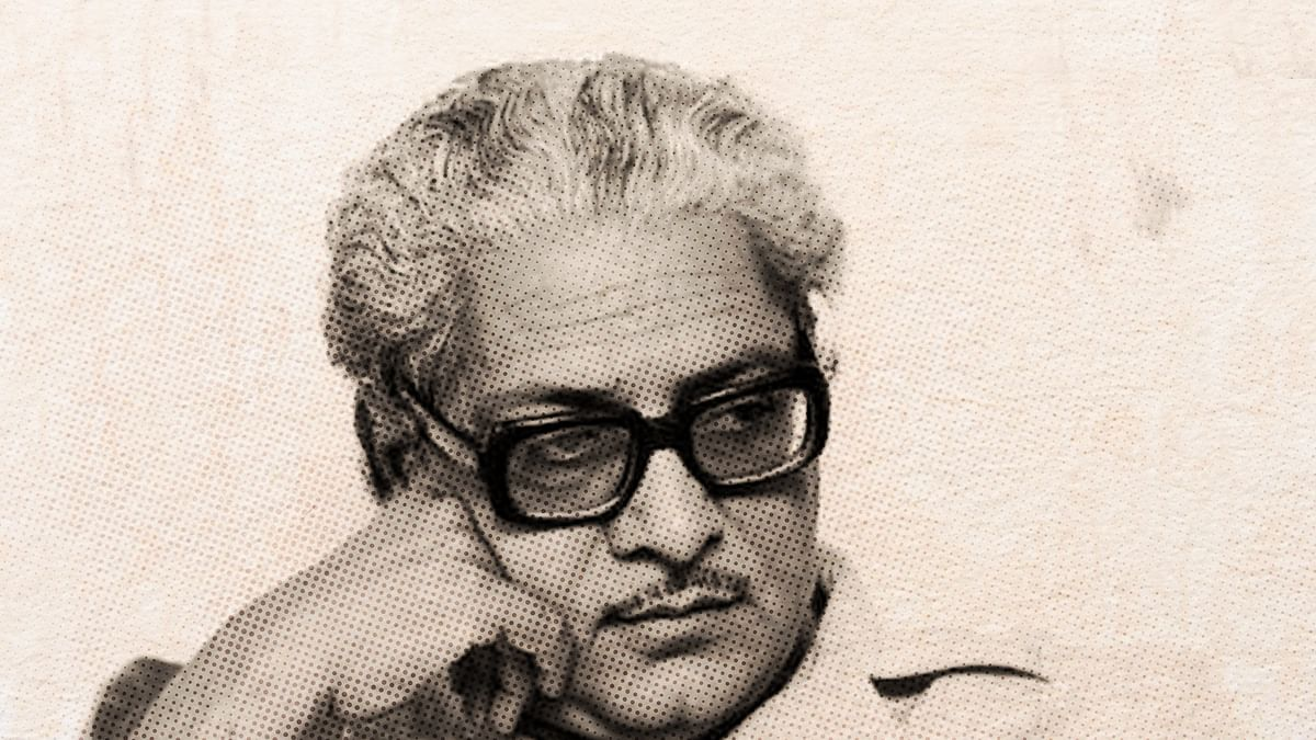 'Struggling young man' of the 70s: The legacy of Basu Chatterjee