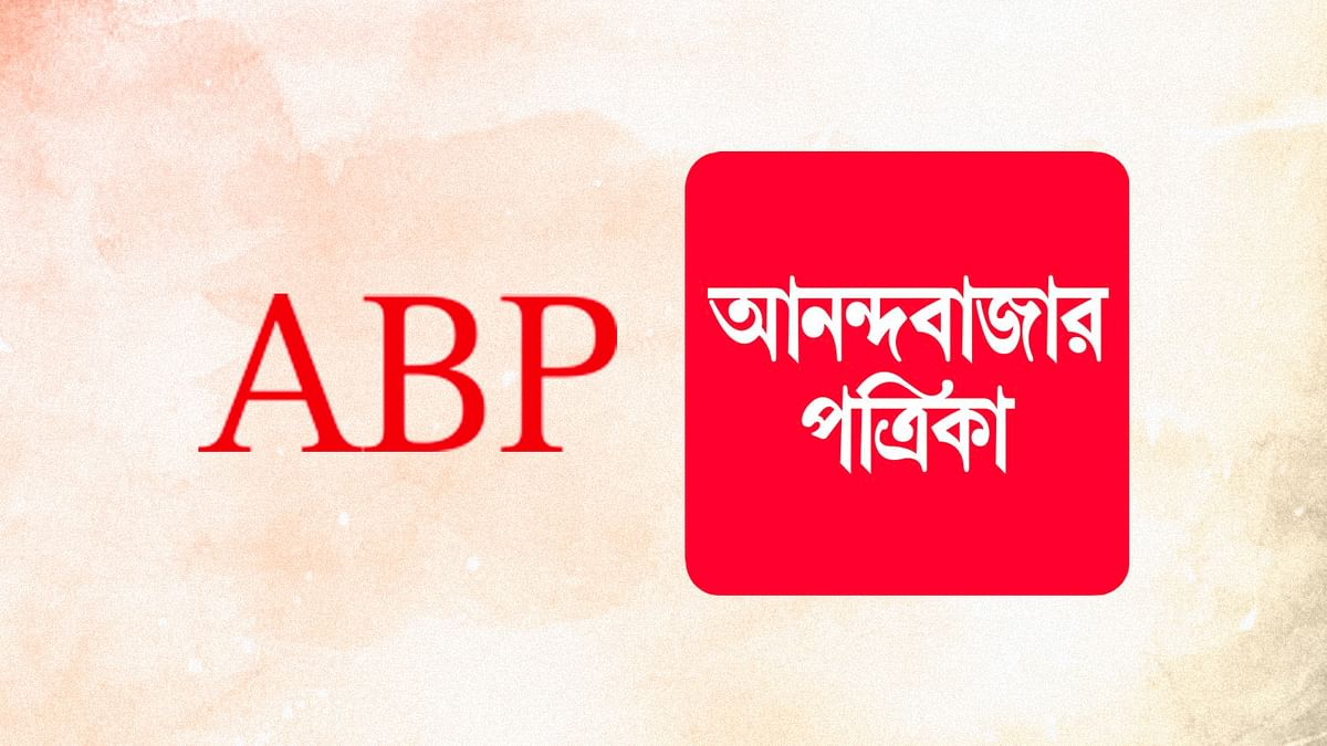 Why did Anirban Chattopadhyay resign as editor of Anandabazar Patrika?