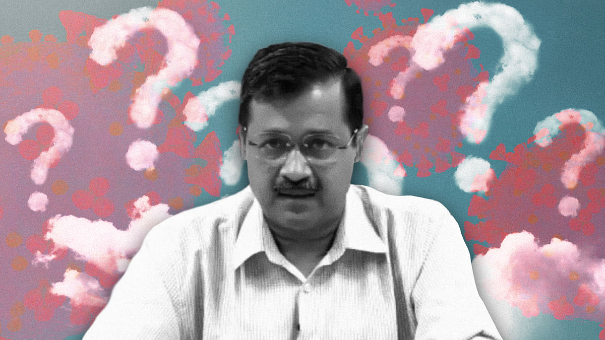 Explained: Why AAP limiting Covid-19 treatment to Delhi's 'residents' is a terrible idea