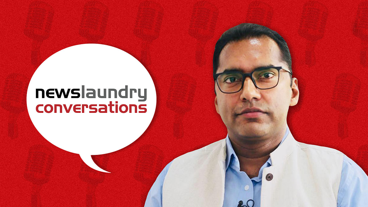 NL Conversation: Happymon Jacob on India-China conflict, and if Kashmir will erupt again