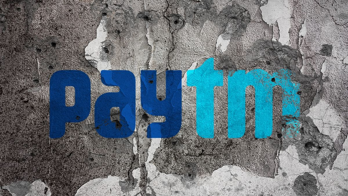 Trust but verify: Paytm needs to fix its own security systems to solve phishing problems