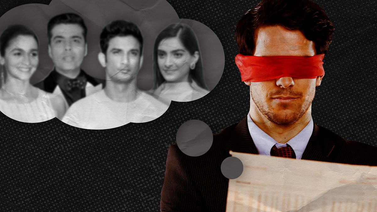 'Nasty, irresponsible, shameless': Why do blind items still hold currency in Bollywood?