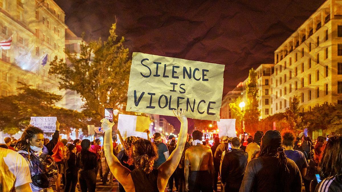 जॉर्ज फ़्लॉयड की हत्या, व्यापक प्रतिरोध की ऐतिहासिक परम्परा और कुछ सबक