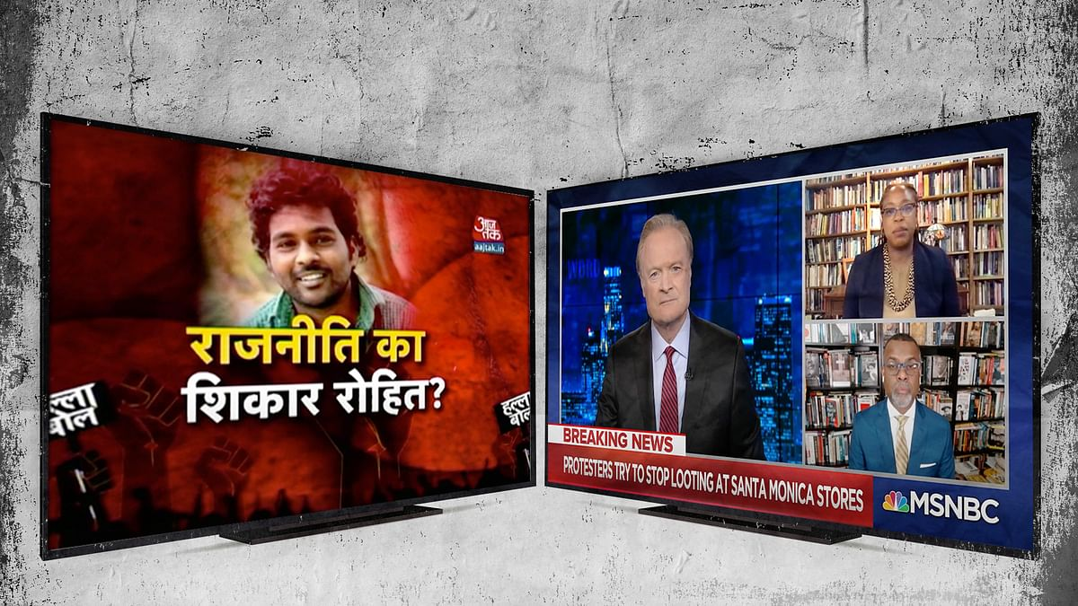 Ignorance or design? Why Indian TV news ignored the first ever caste discrimination lawsuit in the US