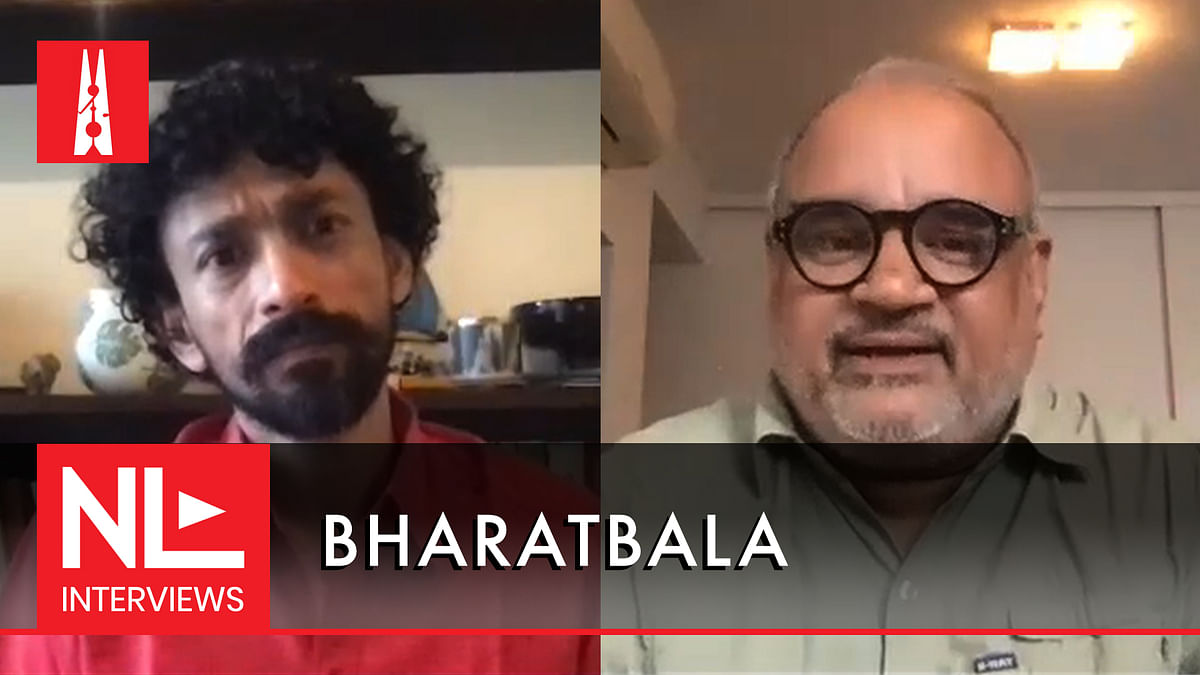 NL Interview: Bharatbala on documenting India under lockdown, patriotism, and Maa Tujhe Salaam