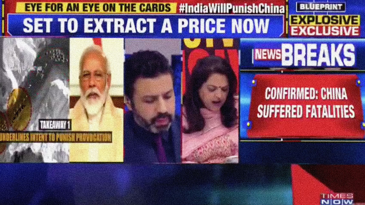 Times Now hires WhatsApp as national security editor