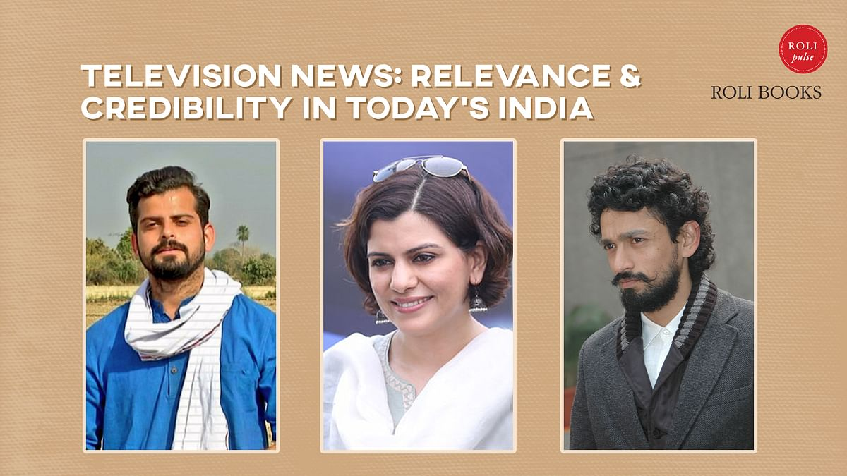 Webinar: Is TV news relevant in India today?