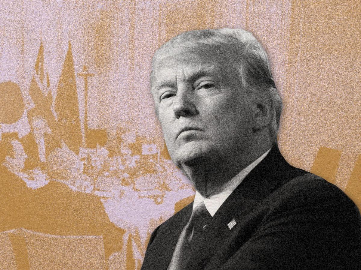 शीत युद्ध 2.0: जी-सेवेन या अमेरिकी सर्कस