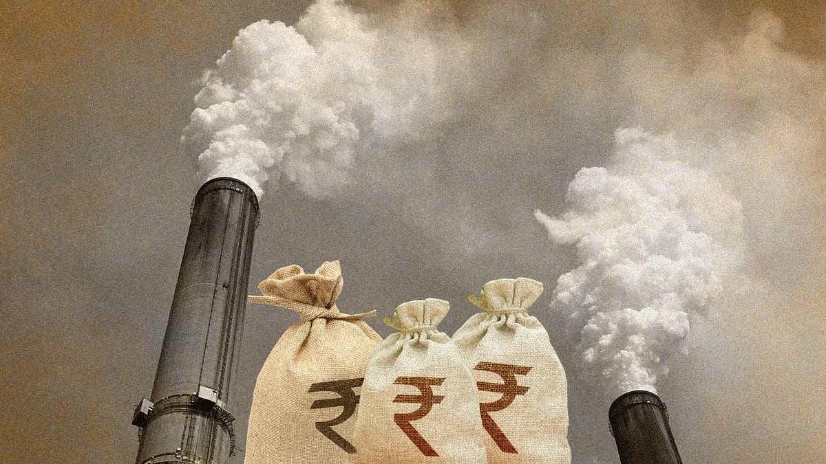 2019 में जीवाश्म ईंधन के लिए दी गई 36 लाख करोड़ रुपए की सब्सिडी
