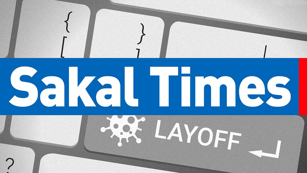 'They wanted to get rid of us': Over 50 people laid off as Sakal Times closes down