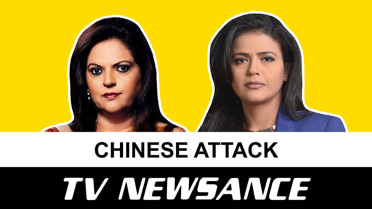 TV Newsance Episode 93: Nationalist news on China attack
