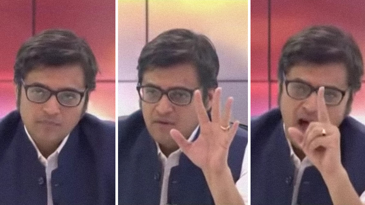 'High time to stop such hate-spreaders': Complaint filed against Republic, Arnab Goswami under Cable Act