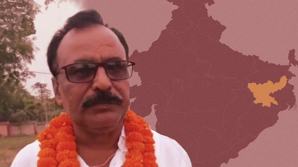 झारखंड: सहारा के पत्रकार पर एफआईआर, जाना पड़ा जेल